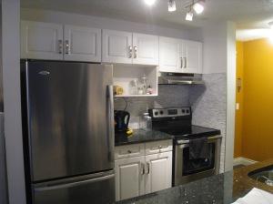 My B-E-A-utiful kitchen!